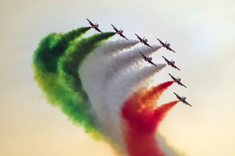 Indian Air Force Jet Fighters