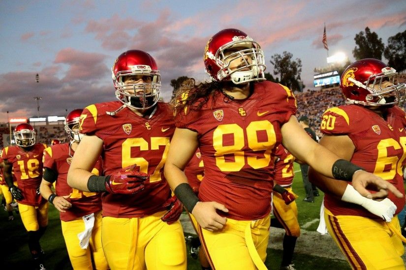 wallpaper.wiki-Usc-Football-HD-Image-PIC-WPD004922