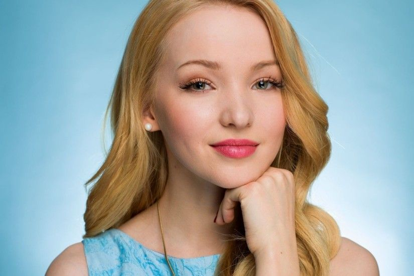 Cute Dove Cameron 1080p Photos