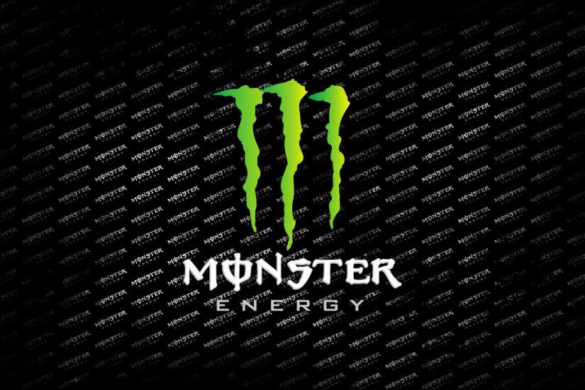Monster Energy Wallpaper 5034