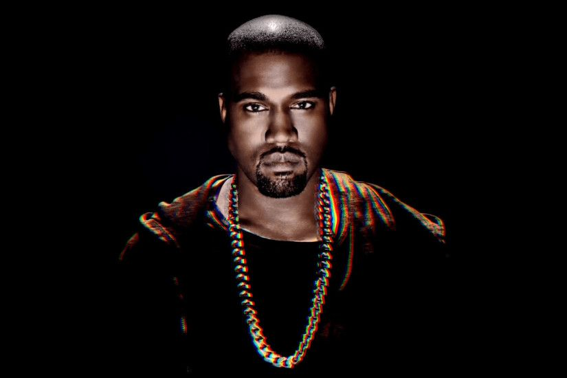 1920x1080 Download this free wallpaper with images of Kanye West –  Graduation, Big Sean – Dark, Childish – Because, Eminem – The Eminem Show,  Kendrick – To ...