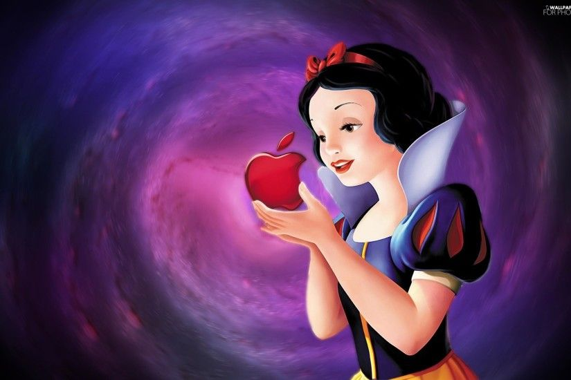 Snow White and the Seven Dwarfs, Snow White and the Seven Dwarfs