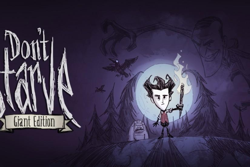 Don't Starve and Xbox One fans get ready.. because Don't Starve Giant  Edition is now available on the Xbox One!