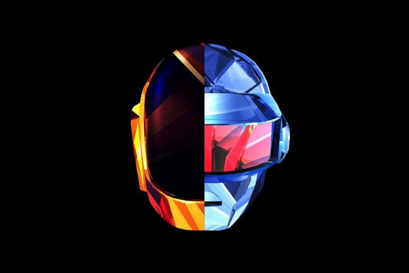 download daft punk wallpaper 1920x1080 for mobile