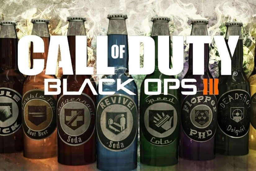 Black Ops 3 Wallpapers (BO3) - Free Download - Unofficial Call of Duty ...