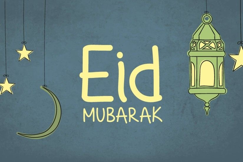 Eid Mubarak Wallpapers – A Whole New Way of Wishing Your Loved Ones