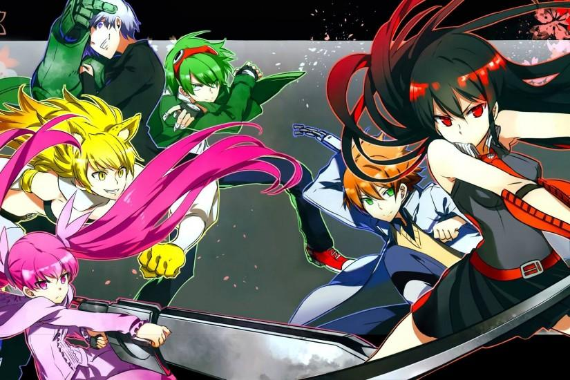 download akame ga kill wallpaper 1920x1080 for samsung galaxy