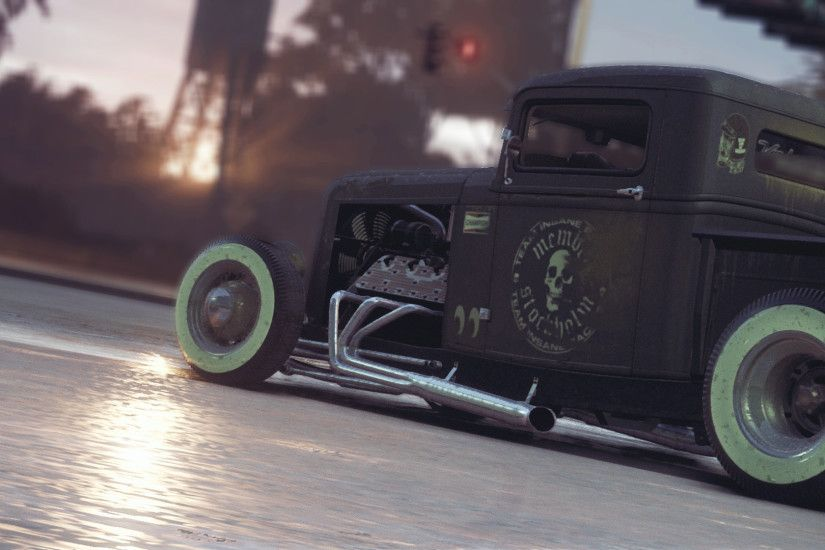 Need For Speed, Ford, Hot Rod, Rat Rod, Car, Photography, Custom Wallpapers  HD / Desktop and Mobile Backgrounds