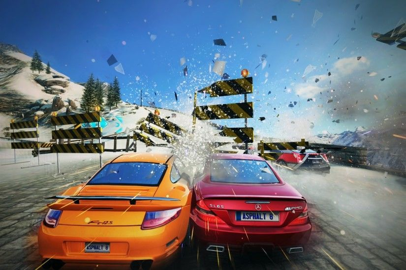 Asphalt 8: Airborne delayed by Gameloft as fakes hit the Play Store -  Android Community