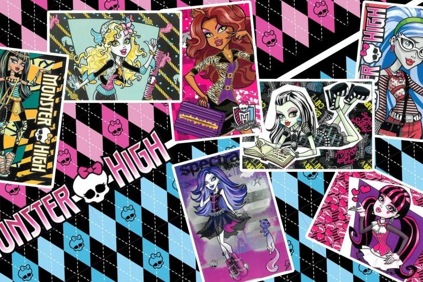 Fondos De Pantalla De Monster High: Monster High Wallpaper ·① Download Free Cool Wallpapers