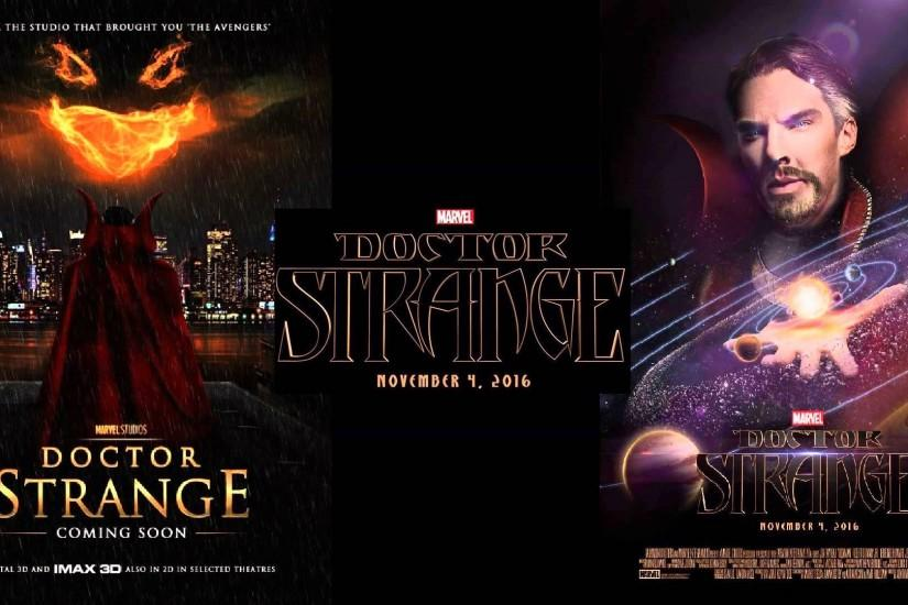Soundtrack Doctor Strange (Theme Music) - Musique film Docteur Strange