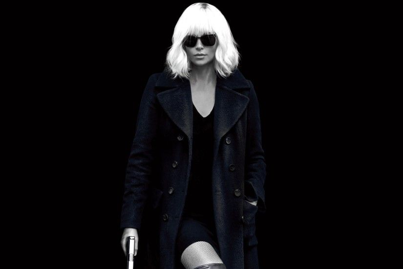 Movies / Atomic Blonde Wallpaper