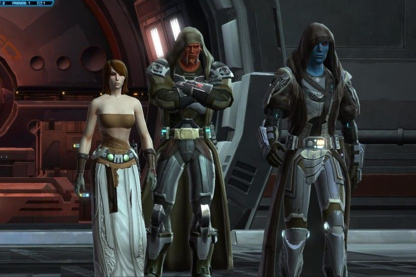 Post your Jedi Knight (pictures) [Archive] - Page 2 - STAR WARS: The Old  Republic