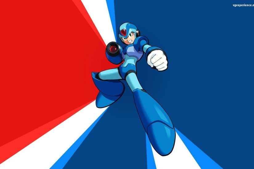 Megaman Wallpapers - Full HD wallpaper search