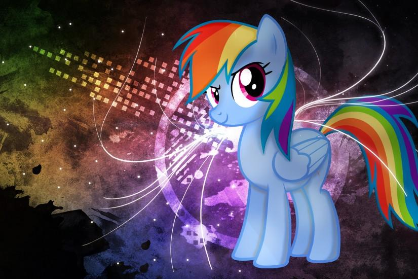 best rainbow dash wallpaper 2560x1440