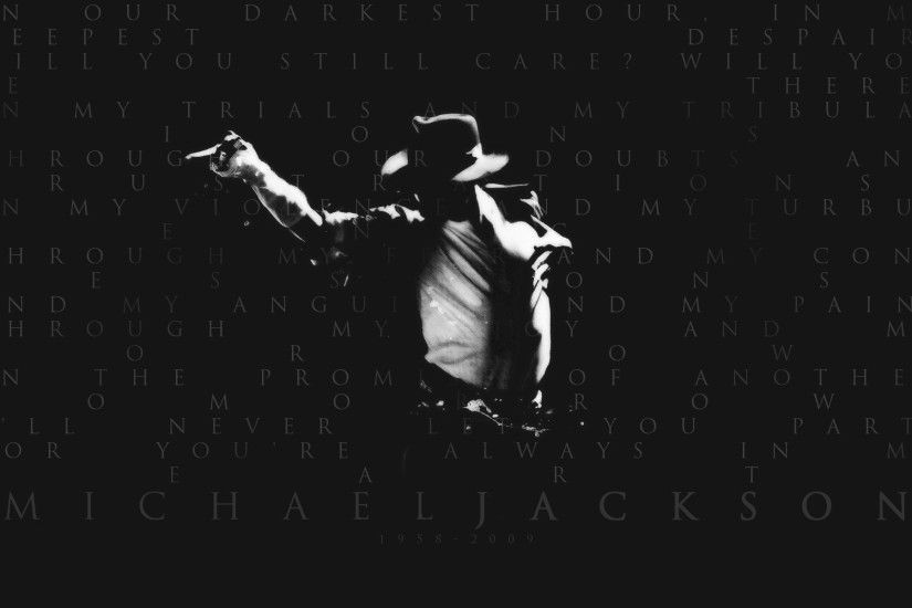HD Wallpaper | Background ID:74333. 1920x1200 Music Michael Jackson