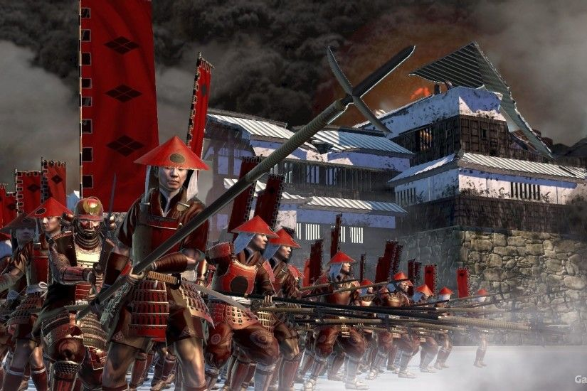 Shogun 2 Total War Screenshots 247728
