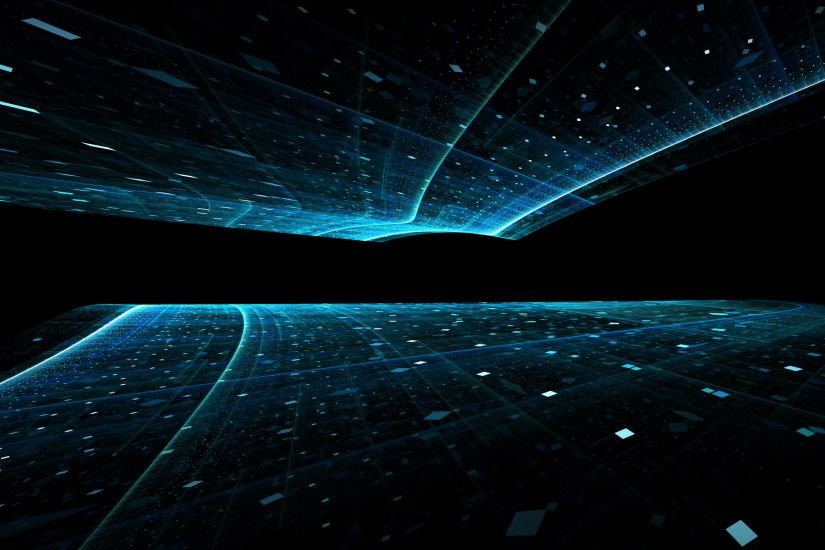 Future Computer Background / Wallpaper Stock Photos - Image: 1800313 ...