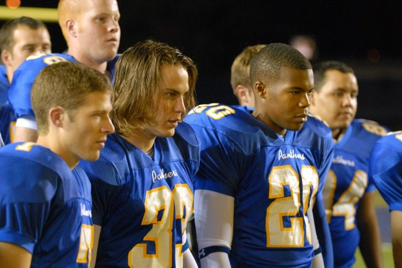 'Friday Night Lights' Reunion With Zach Gilford, Matt Lauria, and More Is  Everything We Wished For