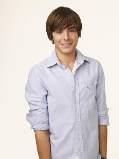 Zac Efron High School Musical Troy