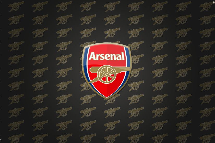 ... Arsenal Black by GuNneR-E17