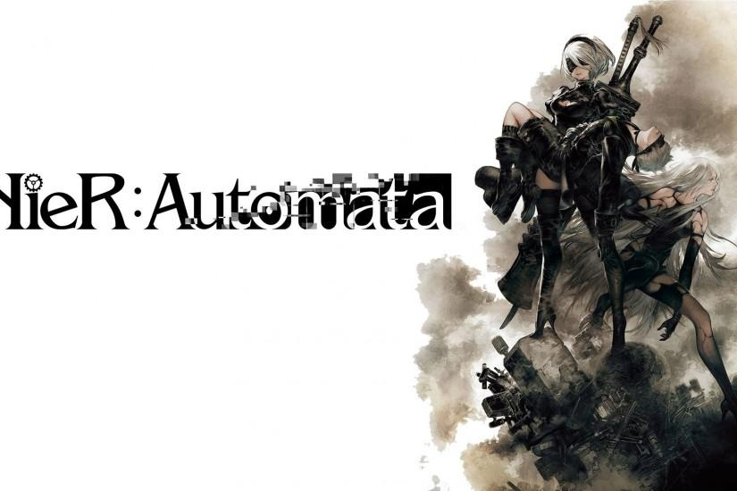 nier automata wallpaper 1920x1080 for iphone 5