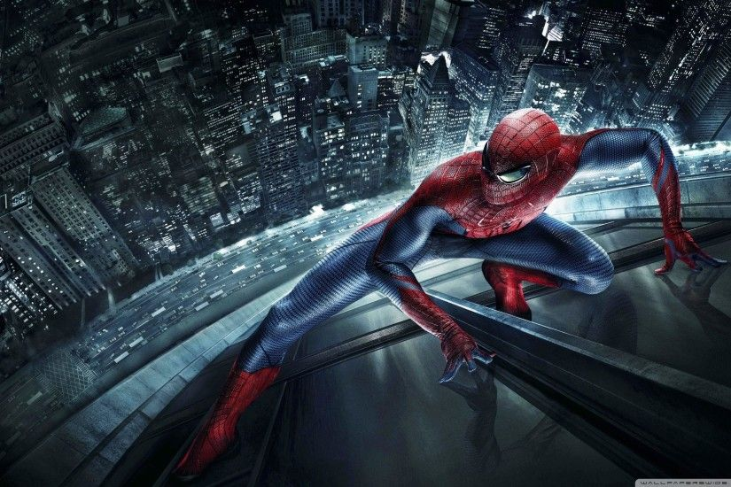 The Amazing Spider Man 2 2017 Wallpapers | Hd Wallpapers