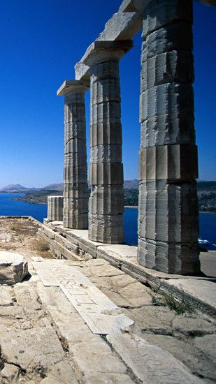 Ancient greek wallpaper wallpapertag - Ancient greece wallpaper hd ...