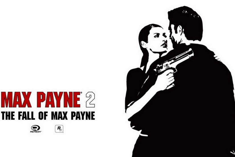 ... Max Payne 2: The Fall of Max Payne - Fanart - Background ...