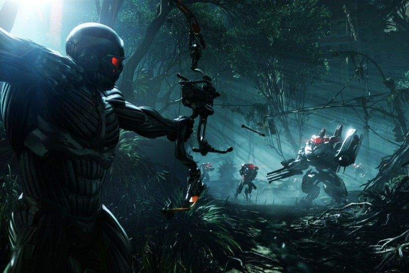 Scifi, Amazing, Free,crysis, Apple, Shooter, Fps, Action, Warrior, HD  Wallpapers Free Stock Photos, Military, Fighing, Futuristic,android, Archer