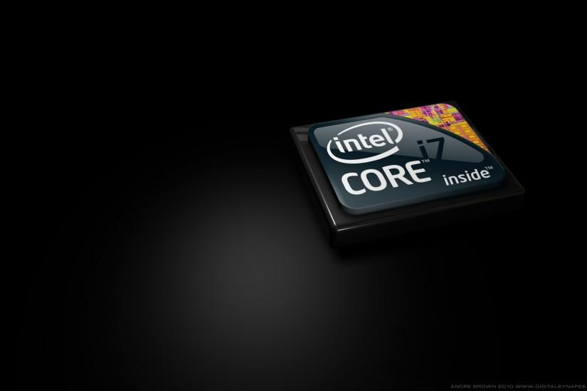 Intel Core i7 Wallpapers HD | Full HD Pictures