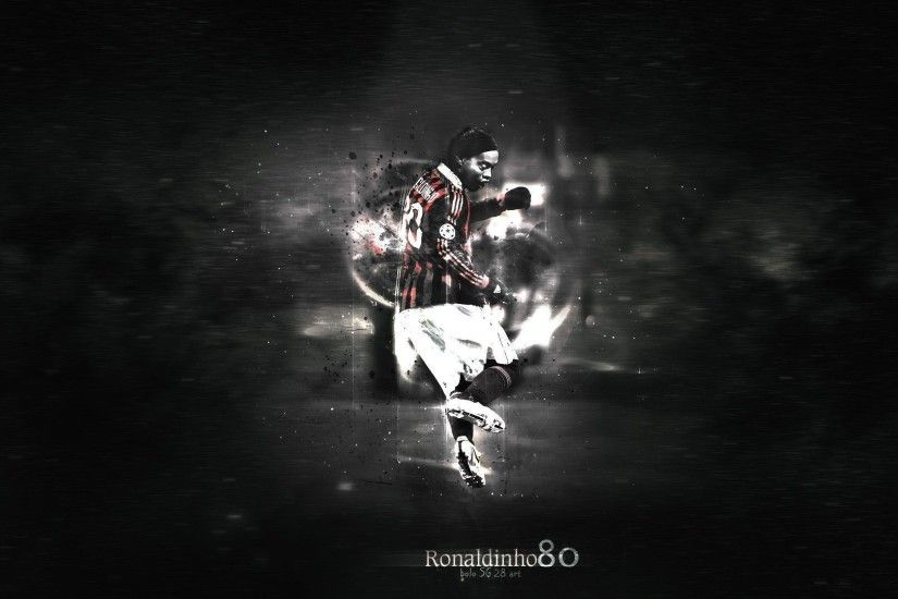 Ronaldinho 80, soccer, 1920x1080 HD Wallpaper and FREE Stock Photo