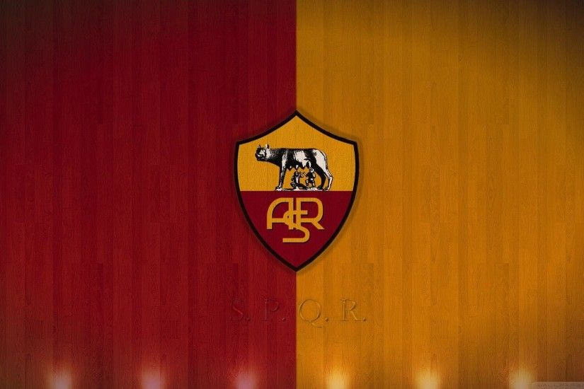 HD As Roma Wallpapers and Photos | HD Sports Wallpapers