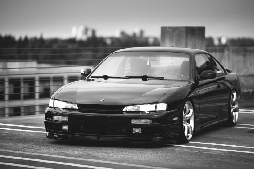Nissan Silvia Wallpaper 42620