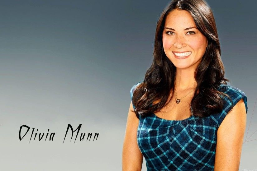 ... Olivia Munn new wallpapers ...
