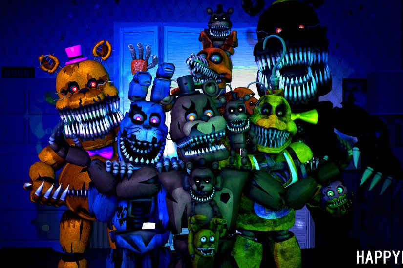 1000+ images about Five Night´s At Freddy´s on Pinterest | FNAF