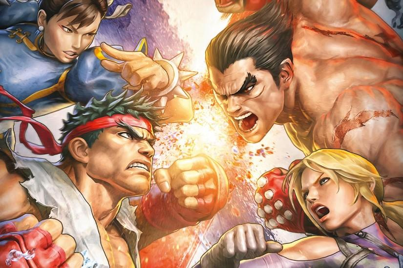 most popular street fighter wallpaper 1920x1080 for lockscreen