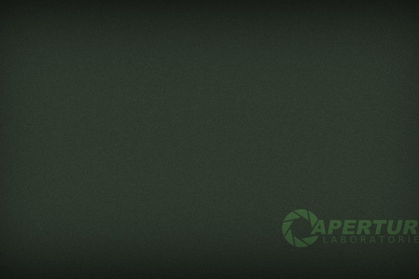 ... Aperture Science Wallpaper Animated - Wallpier 35 Mind Blowing Computer  Terminal Wallpaper Portal - Wallpier ...