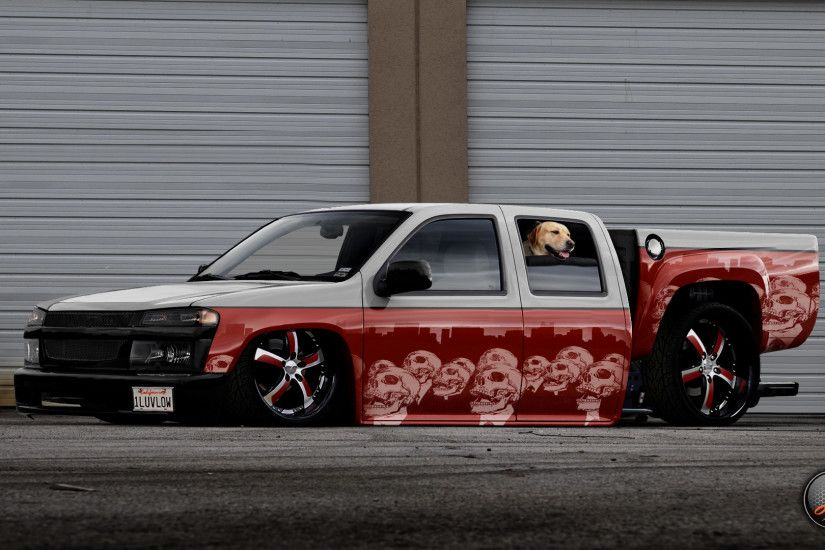 Chevy Colorado mini truck by alemaoVT Chevy Colorado mini truck by alemaoVT
