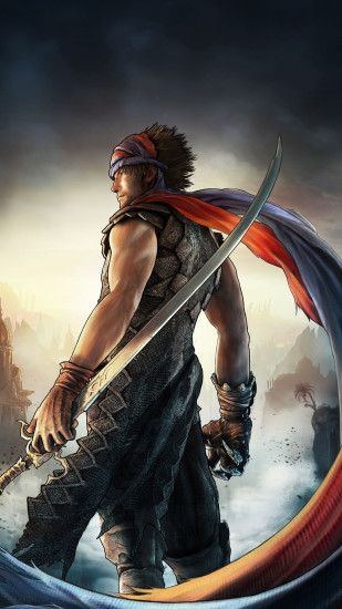 ... Hd Wallpaper Prince Of Persia For Note 5 15 Android Prince Persia  1080x1920 Mobile ...