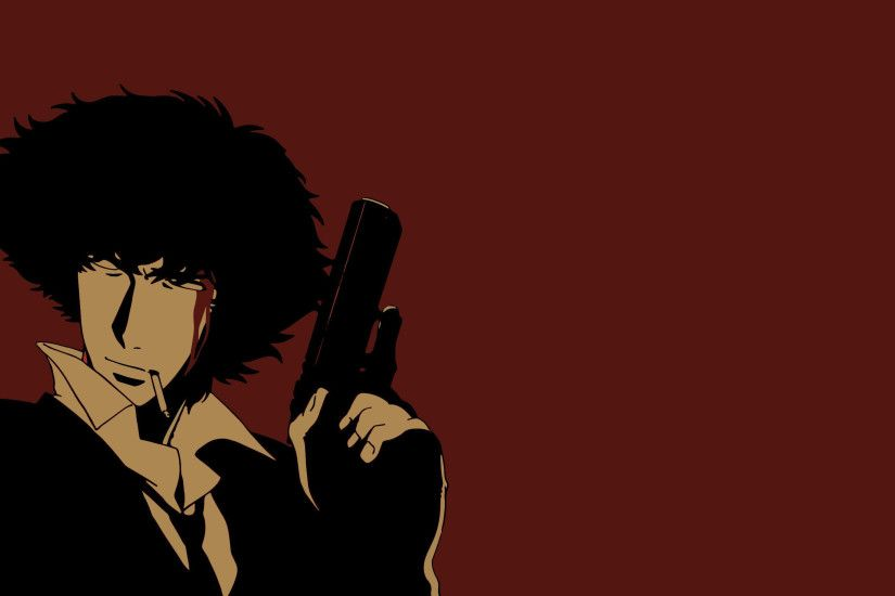 Cowboy bebop wallpaper hd spike - photo#2