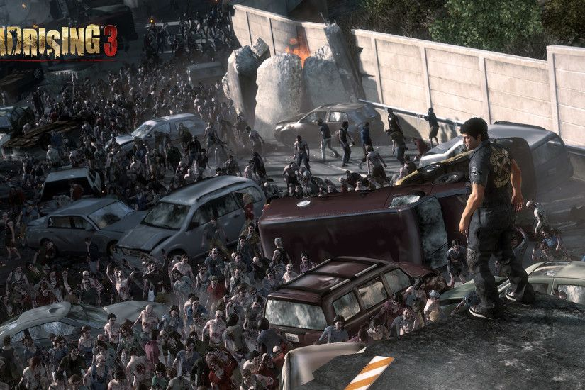 Video Game - Dead Rising 3 Wallpaper