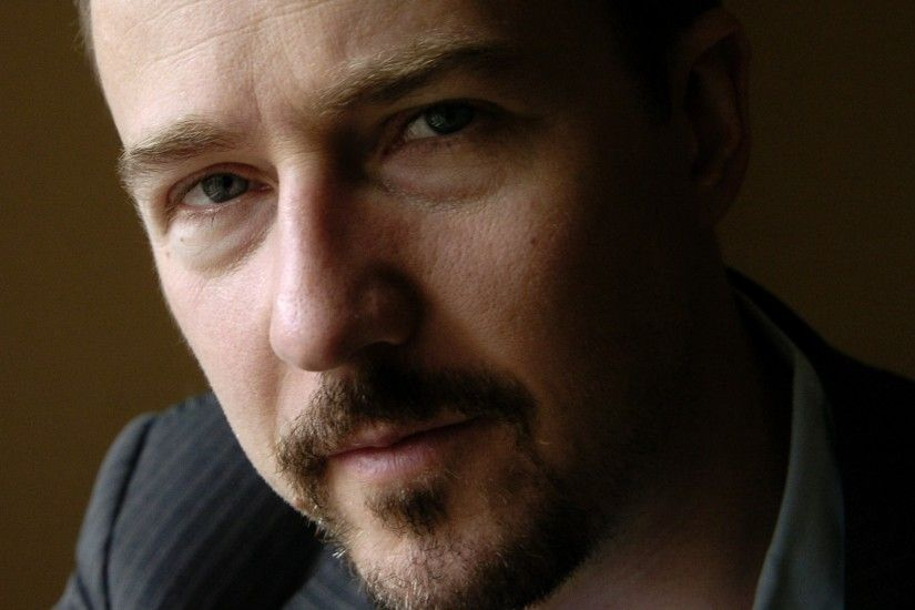 Get the latest edward norton, actor, man news, pictures and videos and  learn all about edward norton, actor, man from wallpapers4u.org, your  wallpaper news ...