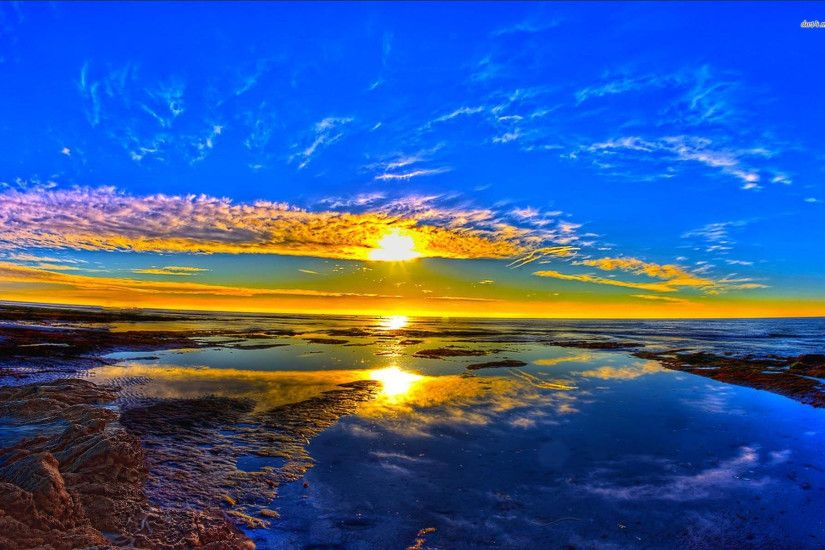 ... Â«Sunrise Wallpapers» 10 Amazing Nature Wallpapers – Blogin' ...