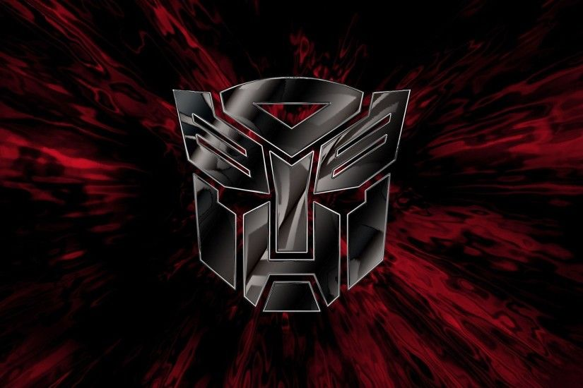 Transformers Autobot Logo Wallpaper - Viewing Gallery