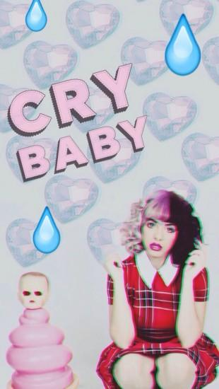 baes1c — Melanie Martinez 'cry baby' wallpapers! • like.