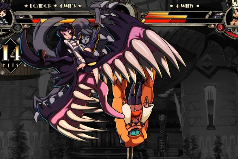 Amazon.com: Skullgirls: PC Fighting Game [Online Game Code]: Video Games