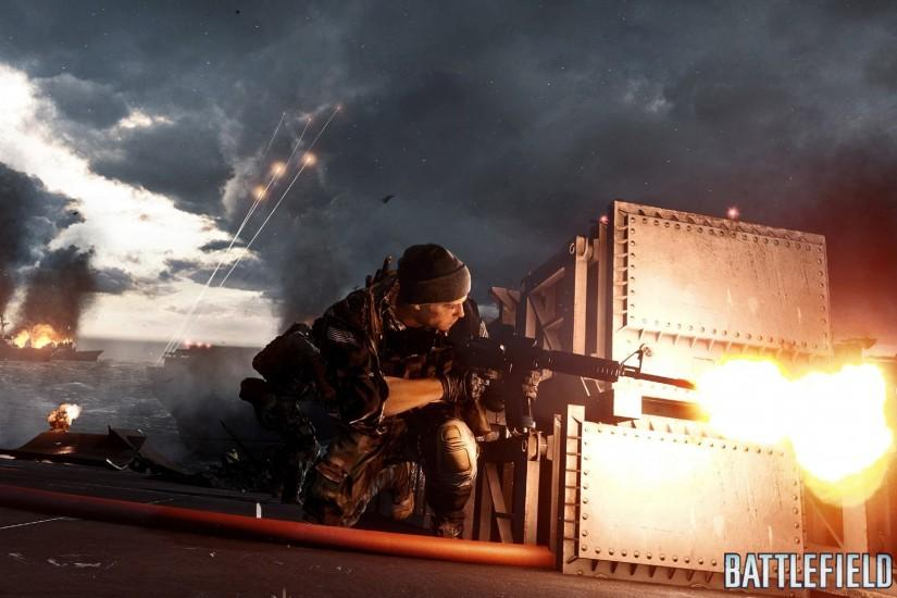 battlefield 4 - Background hd