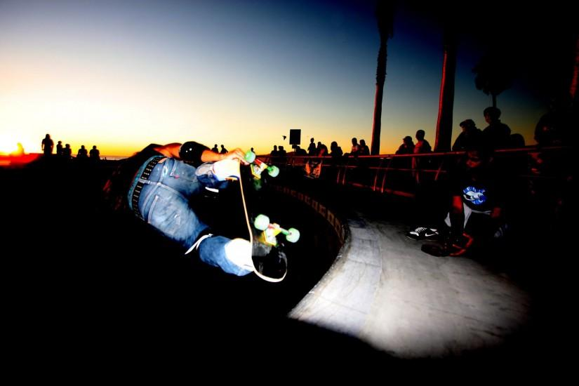 ... 80 Skateboarding HD Wallpapers | Backgrounds - Wallpaper Abyss ...
