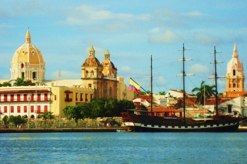 NDU International Alumni Security Seminar, Cartagena, Colombia, June 10-12,  2015